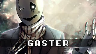 Undertale - Gaster's Theme Remix