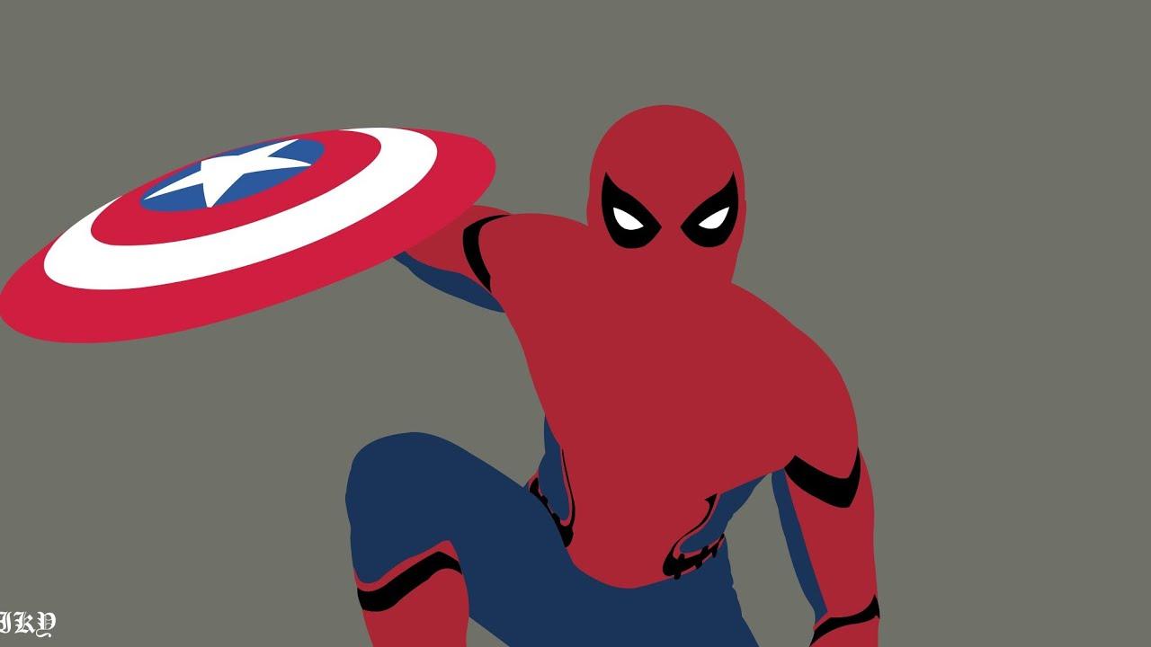 Superhero Live Wallpapers