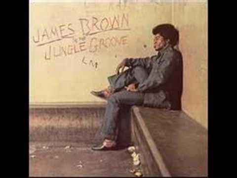 James brown - blind man can see it (extended)