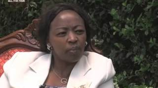 One On One With Kenya's Second Most Powerful Woman: Rachel Chebet Ruto