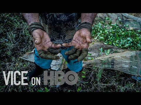 Why Colombia's Cocaine Industry Is Thriving | VICE on HBO (B
