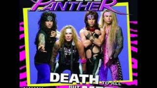 Steel Panther - Party All Day