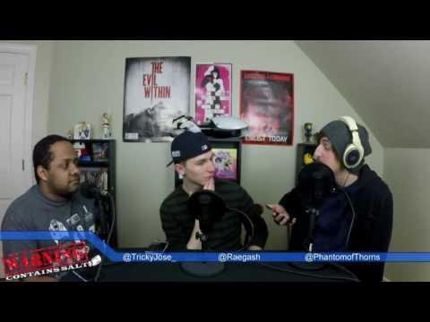 The Dark News About Final Fantasy 7 - Salt Podcast Episode 22