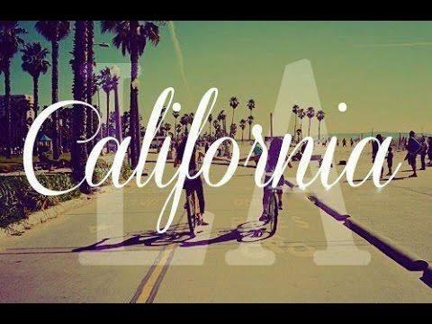 Los Angeles Trip California