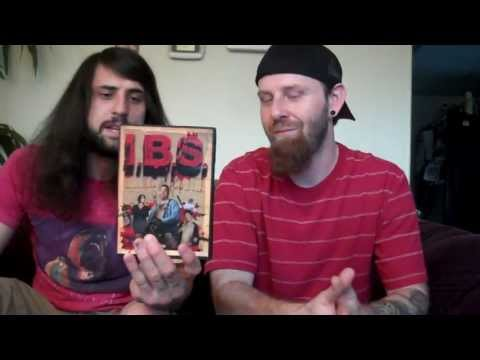 "Mrparka and Average Joe Review ""I.B.S."" (Mike O'Mahony) Episode 14"
