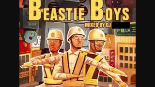 The Best Of The Beastie Boys (Mix) - Hosted By Phil