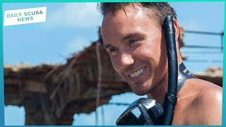 Daily Scuba News - Sharkwater Extinction Is Coming To Dive 2019