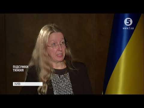Супрун: Коли в Україні легалізують медичний канабіс і чи є досі проблеми з вакцинацією
