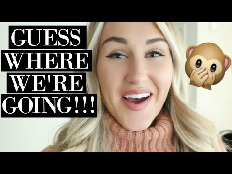 WE'RE SO EXCITED!!! | DAY IN THE LIFE WITH AN INFANT AND TODDLER VLOG | Tara Henderson
