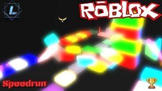 [ROBLOX| SPEEDRUN] SPEED RUN 2017 [Lots of levels] | 14:32 min. » Ludaris