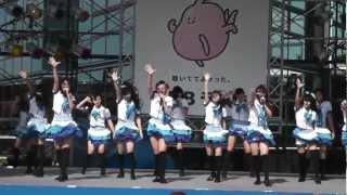 RKBラジオまつり2012 Rev. from DVLのホームページ http://www.active-h...