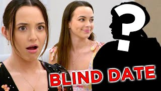 SHE WENT ON A BLIND DATE - Merrell Twins