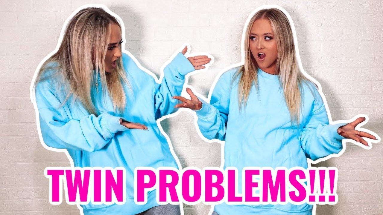 TWIN PROBLEMS ~ THE RYBKA TWINS
