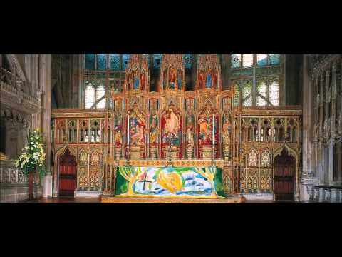 Choral Evensong from Gloucester Cathedral
