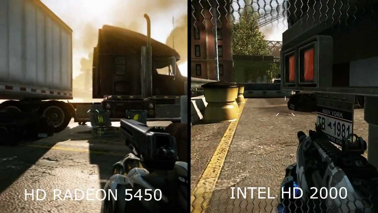 Intel hd video driver download