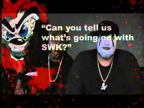 JuggaloNews interviews Blaze Ya Dead Homie & The ROC