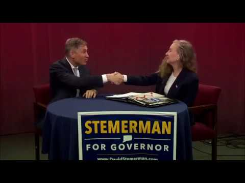 Conservative Chat With David Stemerman: Closing