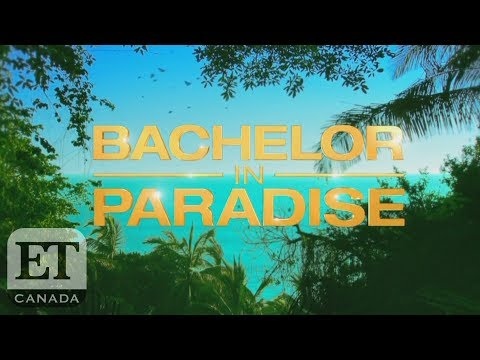 Bachelor In Paradise Is Back