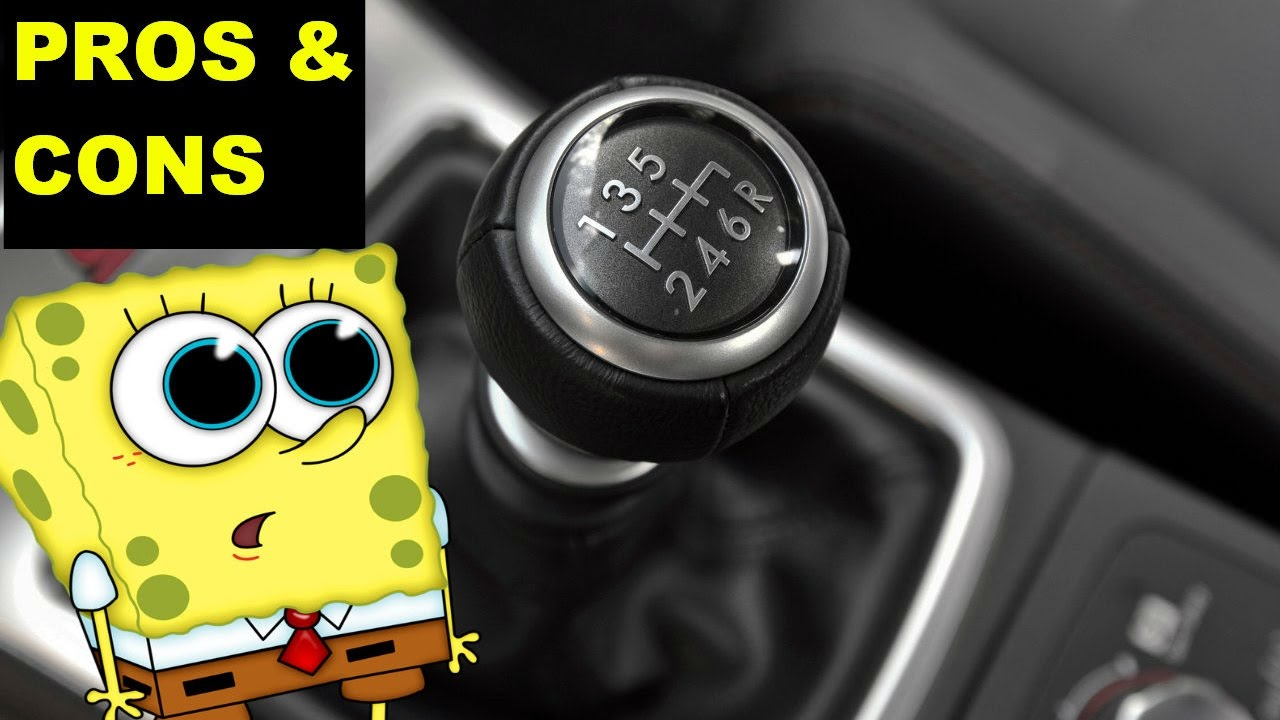 pros and cons driving manual transmission stick shift car vehicle rh youtube com Manual Transmission Clutch Manual Transmission Gears
