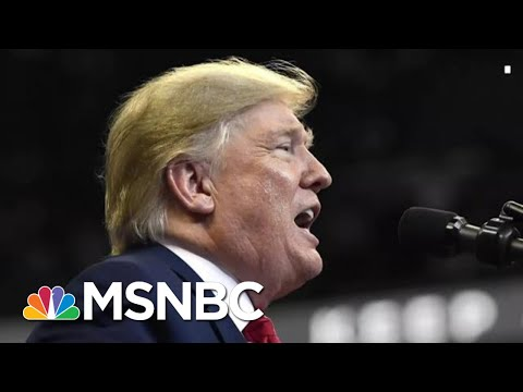 Could Impeachment Turn The GOP-Controlled Senate Against Trump? | The 11th Hour | MSNBC