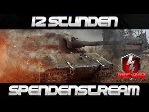 Die Herde Hilft! Livestream mit R1B in World of Tanks Blitz! Sonntag 12 Uhr! thumbnail