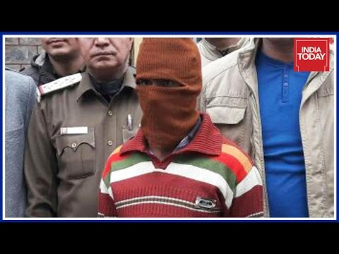 Man booked For 'Raping' 13-Year-Old Girl