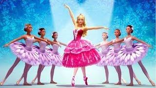 Barbie in The Pink Shoes (2013) HD Full Movie