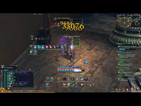 Blade & Soul Taiwan Server. Ping Test From Philippines