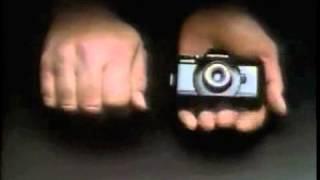 Pentax Auto 110 - 1981