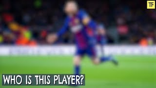Can You Guess The Blurred Player? | Football Quiz