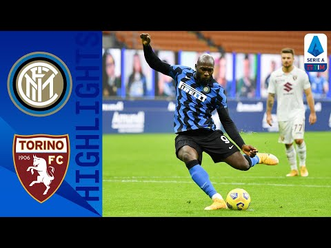 Inter Torino Goals And Highlights
