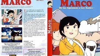 Pelicula - Marco de los Apeninos a los andes - 1999
