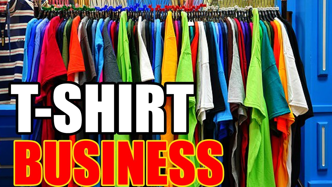 T Shirt Business Easily Earn Rs 25 000