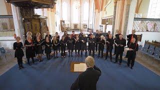 Let him kiss me - Sandström | Noordelijk Vocaal Ensemble o.l.v. Leendert Runia