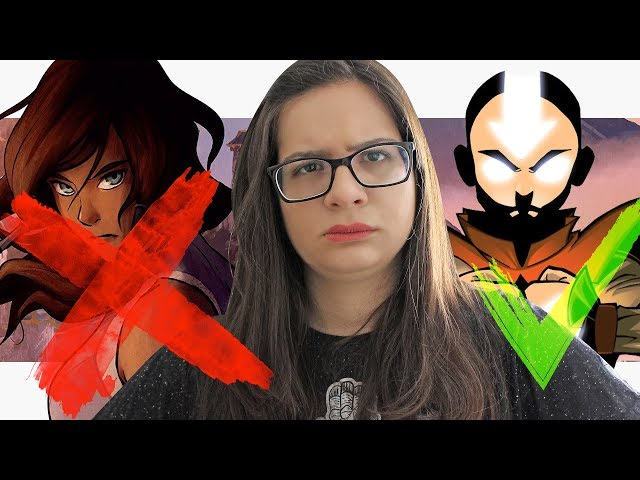 The Legend Of Korra S Hate Explained Youtube