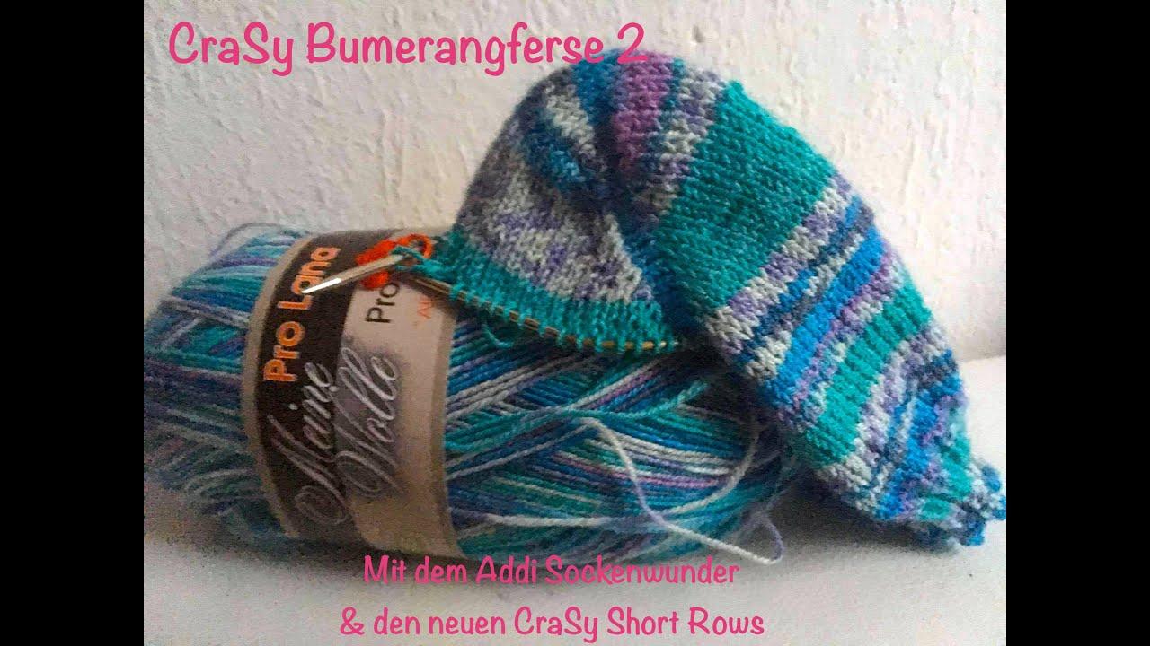 Crasy Bumerangferse 2 Mit Addi Sockenwunder Den Neuen Crasy