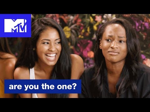 'All About Uche' Official Sneak Peek | Are You The One? (Season 6) | MTV