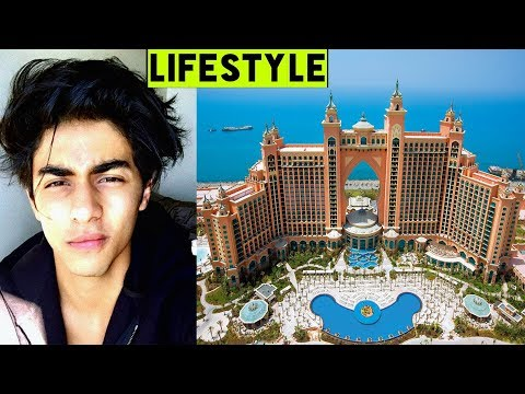 Aryan Khan's Lifestyle ★ 2019