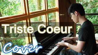 Triste Coeur (Richard Clayderman )鋼琴 Jason PIANO
