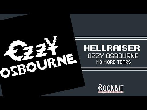 Ozzy Osbourne - Hellraiser (8-bits)