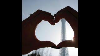 Bonjour, Paris! Alejandro and Emily. European Honeymoon, October 2012 #prayforparis