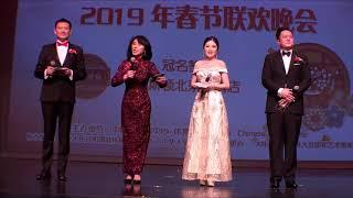 2019年春节联欢晚会 02 15 2019
