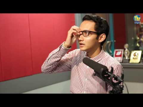 Carta Hits Gegar - Sufian Suhaimi