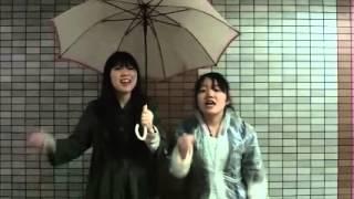 路上ライブ中止のおわび動画* 吉田早希 検索動画 29