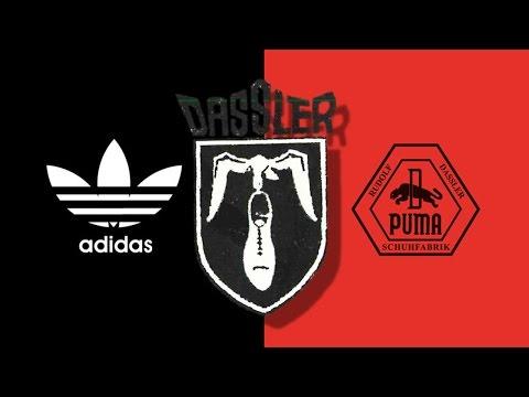 adidas successful brand