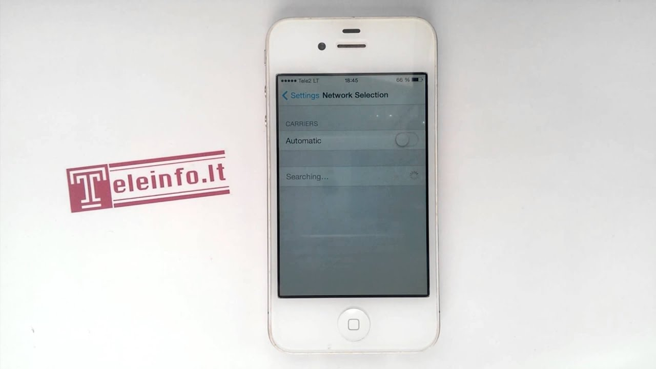 how to manually select network iphone 4 4s 5 5s 6 6plus youtube rh youtube com iphone 4s operators manual iPhone 4S Cases