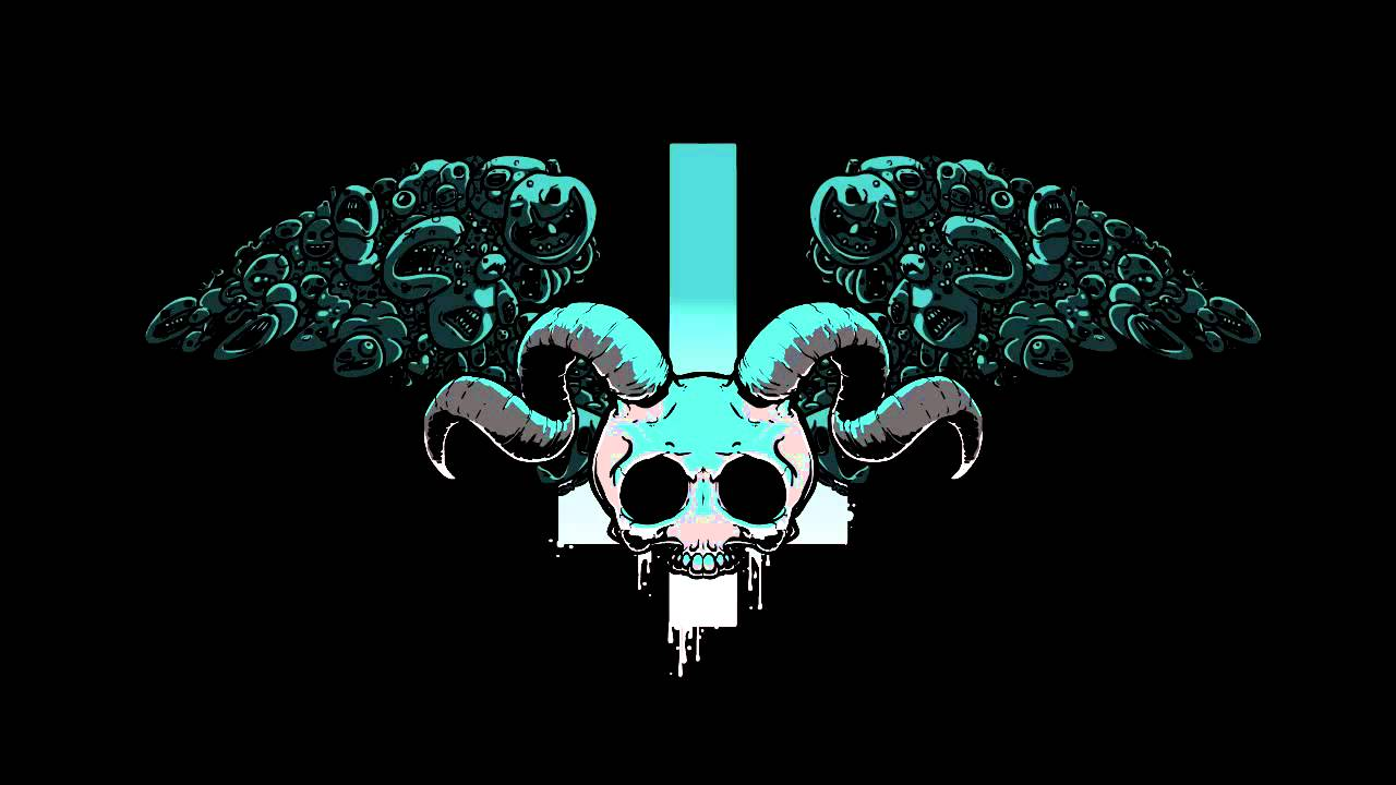 The Binding Of Isaac Rebirth Ost Anima Vendit Deal