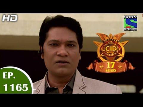 CID - च ई डी - Sar Kata Maanav - Episode 1165 - 12th December 2014