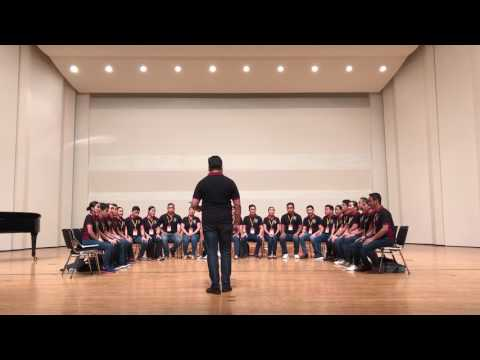 Chili con carne -- Philippine Madrigal Singers