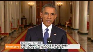 Obama: Deferred Deportation Proposal Is Not Amnesty